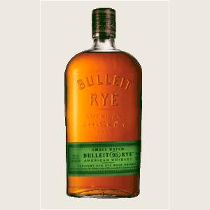 Whiskey Bulleit Rye Cl 70