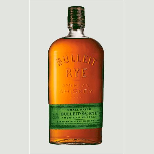 Whiskey Bulleit Rye