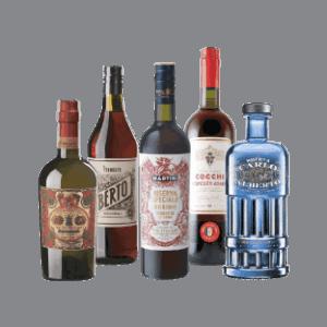 Vermouth & Bitter