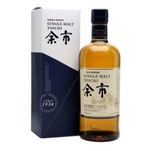 Nikka Yoichi Single Malt 70 Cl