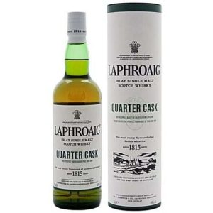 Whisky Laphroaig Quarter Cask Cl 70