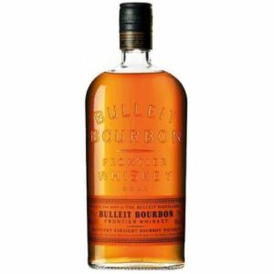 Whisky Bulleit Bourbon Cl 70