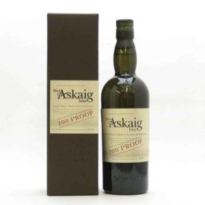 Port Askaig 100 Proof Whisky Cl 70