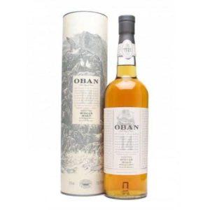 Whisky Oban 14 Yo Cl 70
