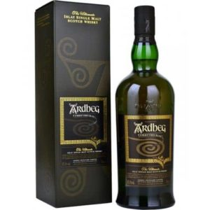 Whisky Ardbeg Corryvreckan Cl 70