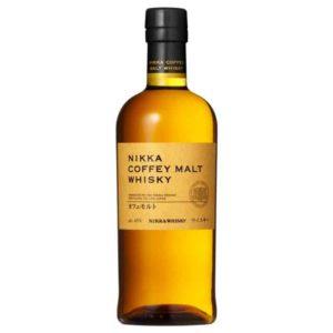 Whisky Nikka Coffey Malt Cl 70