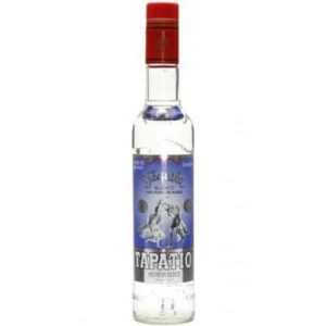Tapatio Blanco Tequila 50 Cl