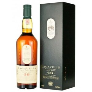 Whisky Lagavulin 16 Yo 70 Cl