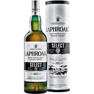 Whisky Laphroaig Select Cl 70