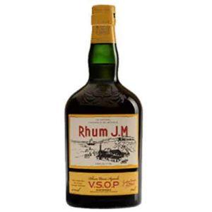 Rhum J.M Vsop Cl 70
