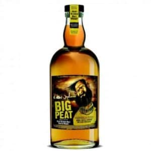 Whisky Big Peat 70 Cl