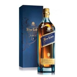 Johnnie Walker Blue Label 70 Cl