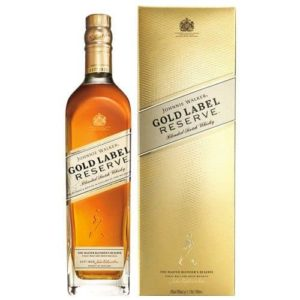 Johnnie Walker Gold Reserve 70 Cl
