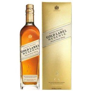 Johnnie Walker Gold Reserve 70 Cl