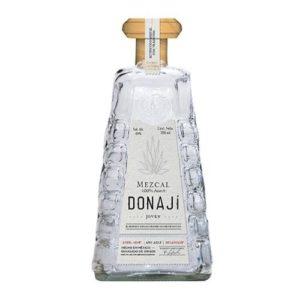 Mezcal Donaji Joven Espadin 70 Cl
