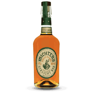 Michter's Single Barrel Straight Rye