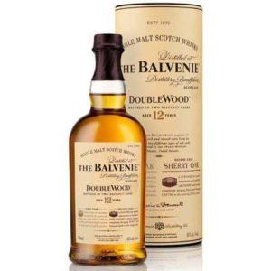 Whisky Balvenie 12 Yo DoubleWood 70 Cl