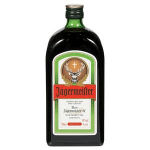 Amaro Jagermeister 100 Cl