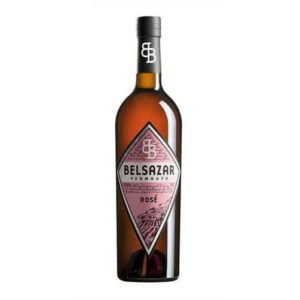 Belsazar Vermouth Rosè 75 Cl
