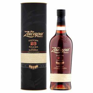 Rum Zacapa Centenario 23 Anni 70 Cl