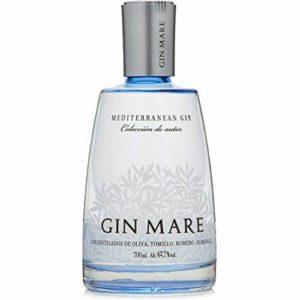 Gin Mare Mediterranean Cl 70