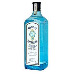 Gin Bombay Lt 1