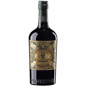 Vermouth Del Professore Rosso 75 Cl