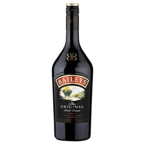 Baileys Original Irish Cream Liqueur 1 Lt.