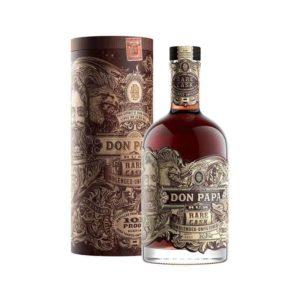 Rum Don Papa Rare Cask Cl 70