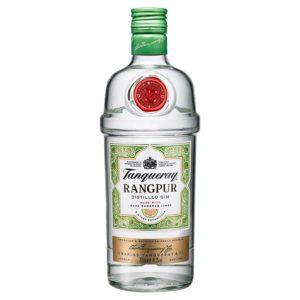 Tanqueray Rangpur Gin – 700 Ml