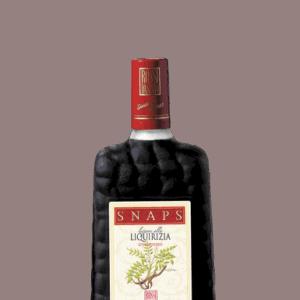 Liquore Liquirizia Snaps Cl 70