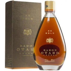 Cognac Baron Otard XO 70 Cl