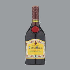 Brandy Cardenal Mendoza Cl 70