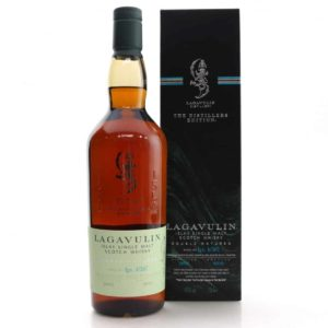 Whisky Lagavulin 16 Yo Distillers Edition 2018