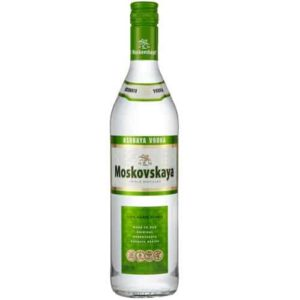 Moskovskaya Vodka Ml.1000