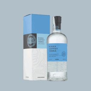 NIKKA Coffey Vodka Cl 70