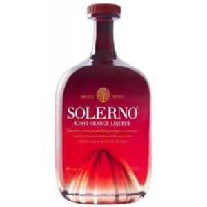 Solerno Blood Orange Liqueur Cl 70