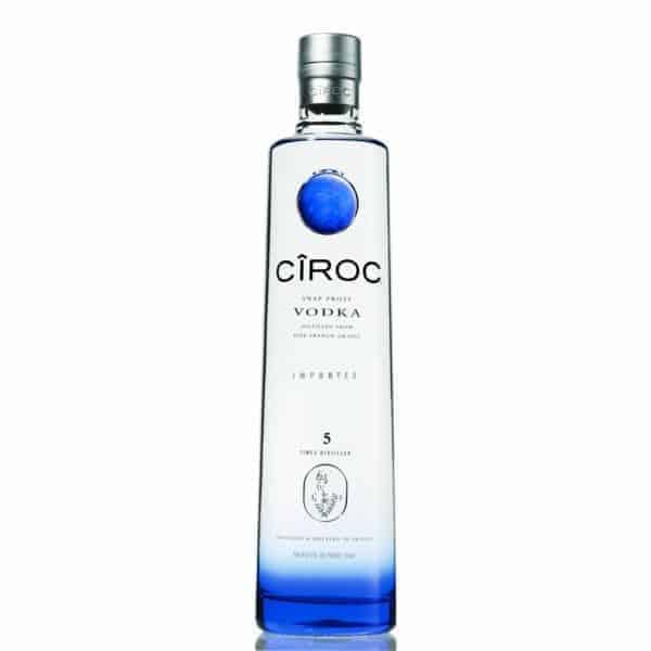 Vodka Ultra-Premium CIROC