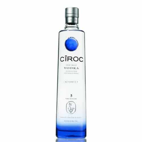 Vodka Ultra-Premium CIROC