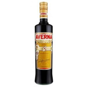 Amaro Averna 100 Cl