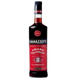 Amaro Ramazzotti 100 Cl