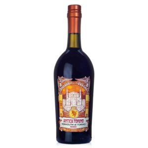 Antica Torino Vermouth Di Torino Red