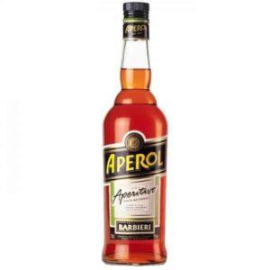 Aperol Barbieri 1 Lt.