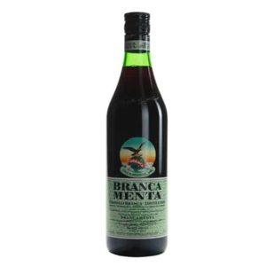 Amaro Branca Menta 100 Cl