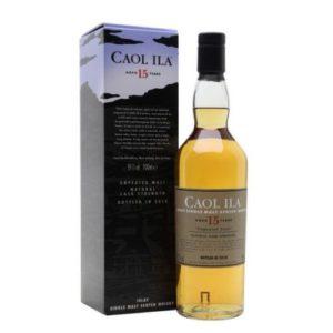 Caol Ila – 2016 Special Release (Unpeated) – 15 Yo Whisky Cl 70