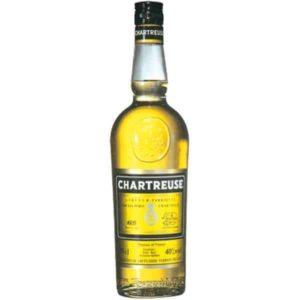 Chartreuse Jaune Cl 70