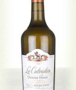 Calvados Christian Drouin Sélection AOC
