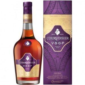 Cognac Courvoisier VSOP Cl 70