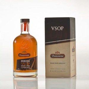 Rhum Damoiseau VSOP Vieux Agricole – 70 Cl