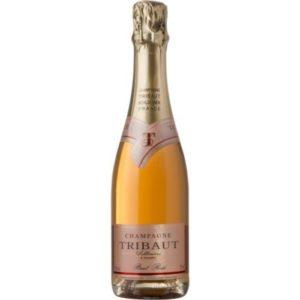 Tribaut Schloesser Champagne Brut Rosè 75 Cl